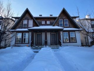 Main Photo:  in Edmonton: Zone 58 House Half Duplex for sale : MLS® # E4101067