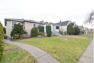 Main Photo: 453 E 57TH. Avenue in Vancouver: South Vancouver House for sale (Vancouver East)  : MLS® # R2249311