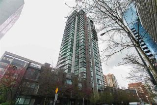 "Main Photo: 607 1068 HORNBY Street in Vancouver: Downtown VW Condo for sale in ""The Canadian"" (Vancouver West)  : MLS® # R2249866"
