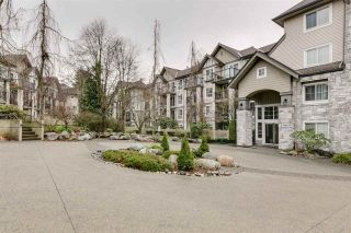 "Main Photo: 214 1150 E 29TH Street in North Vancouver: Lynn Valley Condo for sale in ""HIGHGATE"" : MLS®# R2252987"