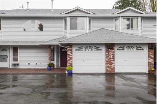"Main Photo: 6 5925 177B Street in Surrey: Cloverdale BC Townhouse for sale in ""The Gables"" (Cloverdale)  : MLS®# R2257825"