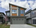 Main Photo: 21 Fosbury Link: Sherwood Park House for sale : MLS®# E4110457