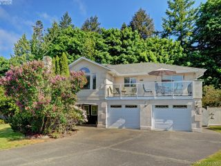 Main Photo: 294 Ilott Place in VICTORIA: Co Lagoon Single Family Detached for sale (Colwood)  : MLS®# 391869