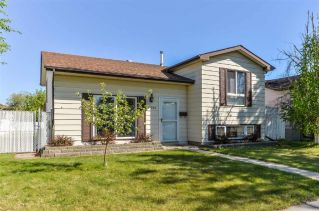 Main Photo: 11804 139 Avenue in Edmonton: Zone 27 House for sale : MLS®# E4112389