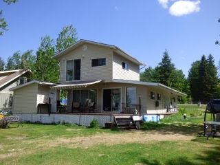 Main Photo: 214 57114 Rge Rd 25: Rural Barrhead County House for sale : MLS®# E4113561