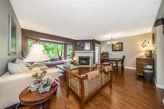 "Main Photo: 49 1195 FALCON Drive in Coquitlam: Eagle Ridge CQ Townhouse for sale in ""THE COURTYARD"" : MLS®# R2278221"