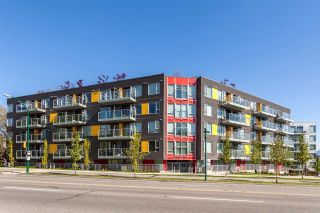 "Main Photo: 410 417 GREAT NORTHERN Way in Vancouver: Mount Pleasant VE Condo for sale in ""CANVAS"" (Vancouver East)  : MLS®# R2281355"