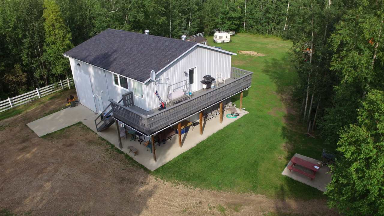 Main Photo: 63119 RR 255: Rural Westlock County House for sale : MLS®# E4119497