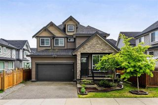 "Main Photo: 21062 77 Avenue in Langley: Willoughby Heights House for sale in ""Yorkson South"" : MLS®# R2288117"