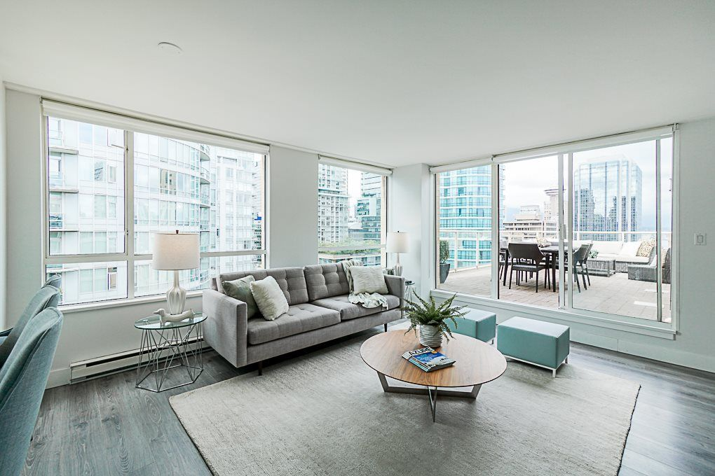 "Main Photo: 1502 822 HOMER Street in Vancouver: Downtown VW Condo for sale in ""GALILEO"" (Vancouver West)  : MLS®# R2291700"