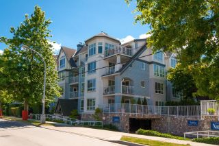 "Main Photo: 413 12639 NO 2 Road in Richmond: Steveston South Condo for sale in ""NAUTICA SOUTH"" : MLS®# R2293328"