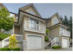 "Main Photo: 6 1506 EAGLE MOUNTAIN Drive in Coquitlam: Westwood Plateau Townhouse for sale in ""RIVER ROCK"" : MLS®# R2296888"