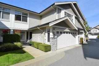 "Main Photo: 17 23343 KANAKA Way in Maple Ridge: Cottonwood MR Townhouse for sale in ""Cottonwood Grove"" : MLS®# R2311042"