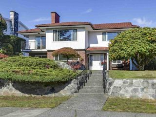 Main Photo: 87 MOTT Crescent in New Westminster: The Heights NW House for sale : MLS®# R2315094