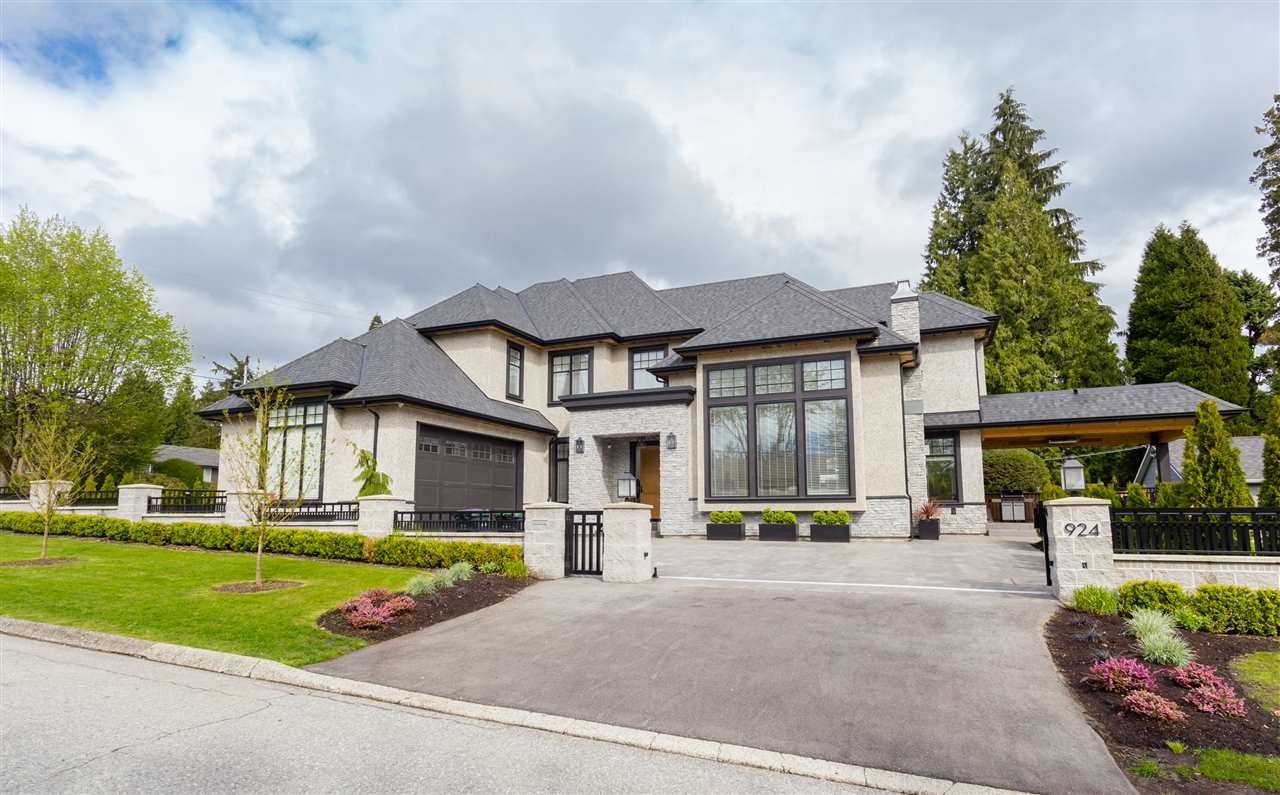 FEATURED LISTING: 924 CAITHNESS Crescent Port Moody