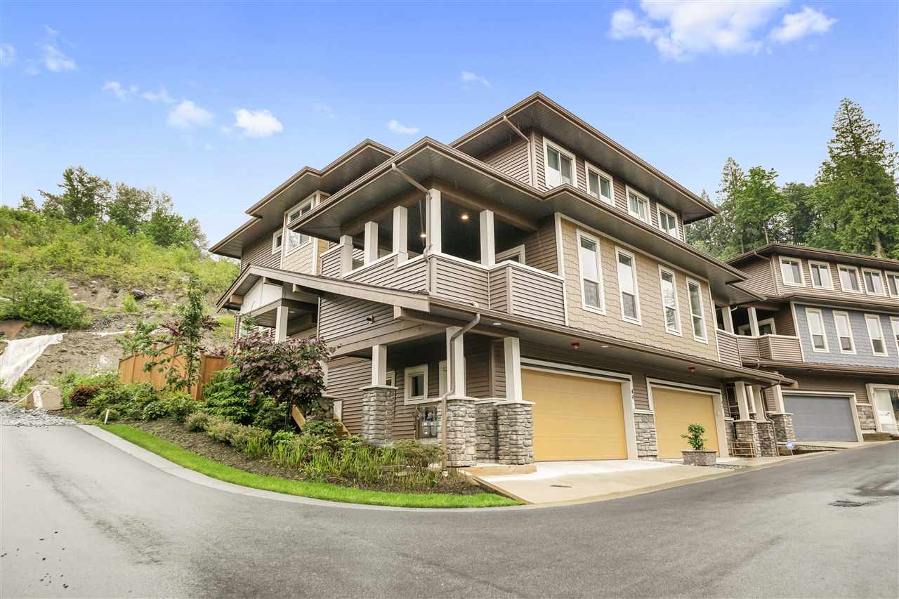 FEATURED LISTING: 44 - 10480 248 Street Maple Ridge