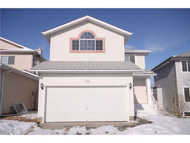 Main Photo: 36 ARBOUR WOOD Crescent NW in CALGARY: Arbour Lake Residential Detached Single Family for sale (Calgary)  : MLS® # C3464868