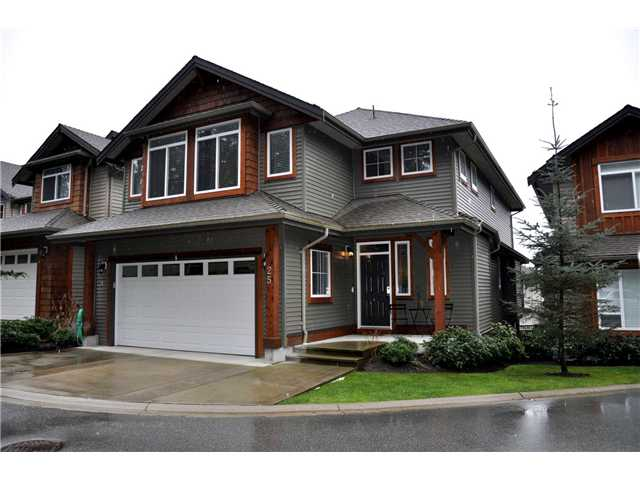 "Main Photo: 25 1705 PARKWAY Boulevard in Coquitlam: Westwood Plateau House for sale in ""TANGO"" : MLS® # V882629"