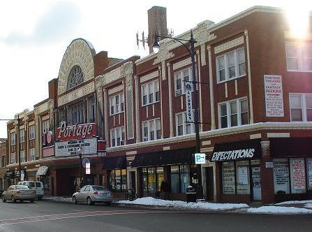 Main Photo: 4042 MILWAUKEE Avenue in CHICAGO: Portage Park Mixed Use for sale (Chicago North)  : MLS® # 07872187