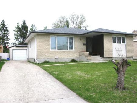 Main Photo: 135 Hiddleston Cr. in Winnipeg: Residential for sale (Maples)  : MLS® # 1009180