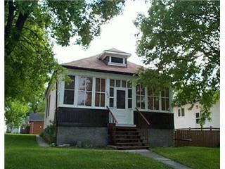 Main Photo:  in Winnipeg: West Kildonan / Garden City Single Family Detached for sale (North West Winnipeg)