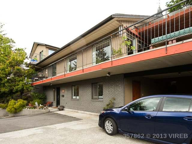 Main Photo: 3113 ROBIN HOOD DRIVE in NANAIMO: Z4 Departure Bay House for sale (Zone 4 - Nanaimo)  : MLS® # 357862