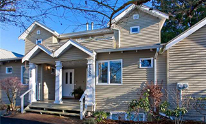 Main Photo: 1560 Bowser Ave in North Vancouver: Norgate Townhouse for sale : MLS® # V983784