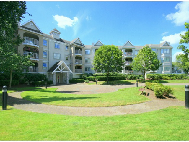 Main Photo: # 207 20894 57 AV in Langley: Langley City Condo for sale : MLS® # F1316757