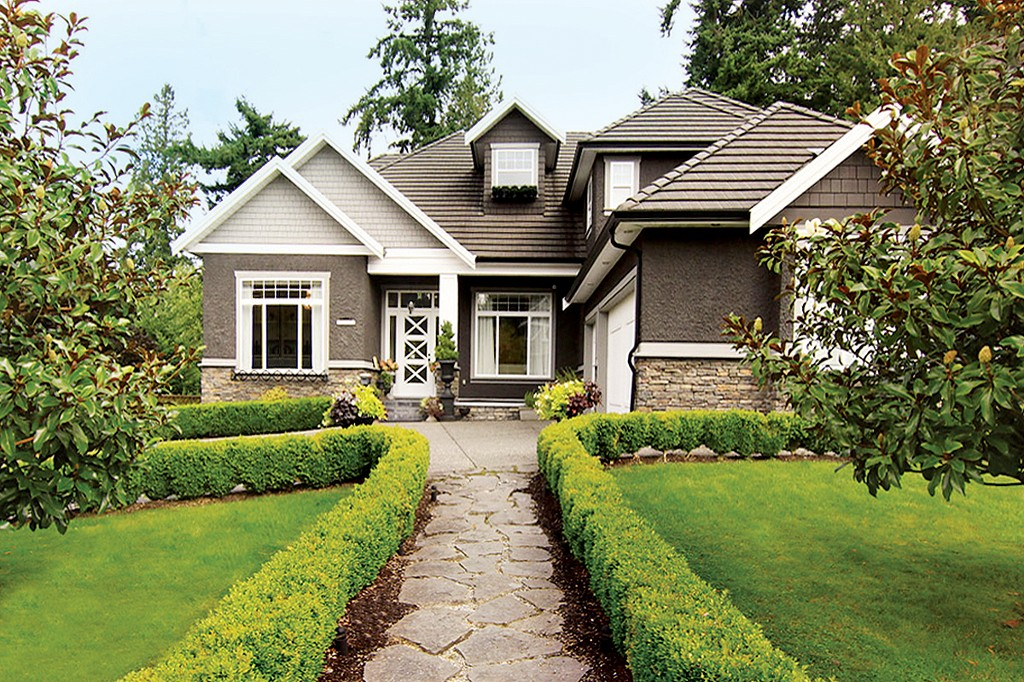 Main Photo: 14433 33A AV in Surrey: Elgin Chantrell House for sale (South Surrey White Rock)  : MLS® # F1401298