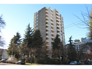"Main Photo: 703 1500 HARO Street in Vancouver: West End VW Condo for sale in ""HARO PLACE"" (Vancouver West)  : MLS(r) # V1045272"