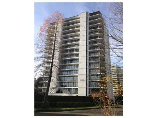 "Main Photo: # 302 6455 WILLINGDON AV in Burnaby: Metrotown Condo for sale in ""PARKSIDE MANOR"" (Burnaby South)  : MLS® # V1049108"