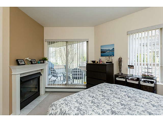 Photo 8: 123 2109 ROWLAND Street in Port Coquitlam: Central Pt Coquitlam Condo for sale : MLS® # V1058408