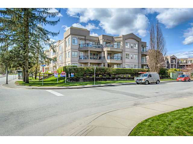 Photo 20: 123 2109 ROWLAND Street in Port Coquitlam: Central Pt Coquitlam Condo for sale : MLS® # V1058408