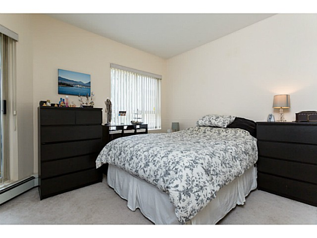 Photo 7: 123 2109 ROWLAND Street in Port Coquitlam: Central Pt Coquitlam Condo for sale : MLS® # V1058408