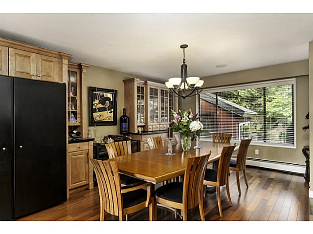 Photo 5: 4193 MUSQUEAM Close in Vancouver: University VW House for sale (Vancouver West)  : MLS(r) # V1088309