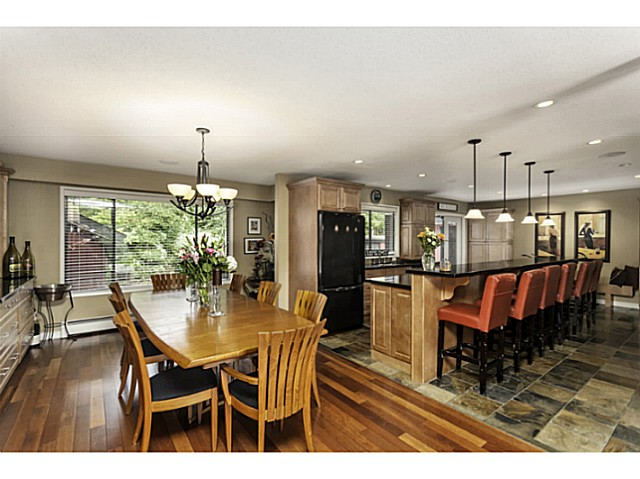 Photo 4: 4193 MUSQUEAM Close in Vancouver: University VW House for sale (Vancouver West)  : MLS® # V1088309