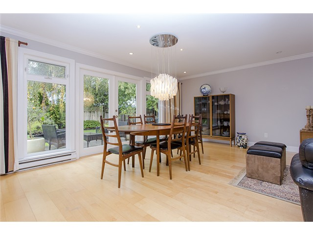 "Photo 6: 8920 CAIRNMORE Place in Richmond: Seafair House for sale in ""SEAFAIR"" : MLS(r) # V1089969"