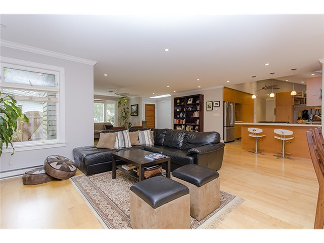 "Photo 5: 8920 CAIRNMORE Place in Richmond: Seafair House for sale in ""SEAFAIR"" : MLS(r) # V1089969"