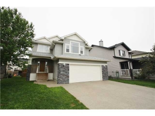 Main Photo: 210 West Creek Mews: Chestermere Residential Detached Single Family for sale : MLS(r) # C3647782