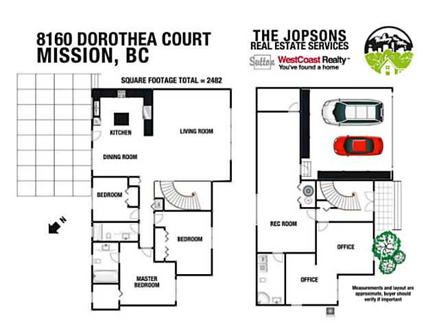 "Photo 20: 8160 DOROTHEA Court in Mission: Mission BC House for sale in ""CHERRY RIDGE ESTATES"" : MLS® # F1431815"