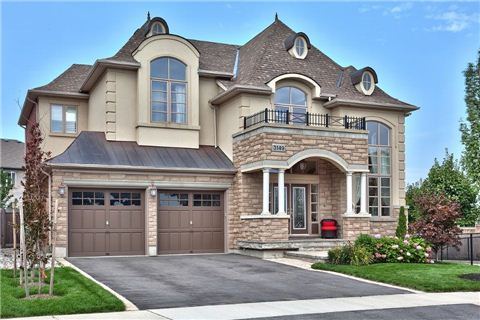 Main Photo: 3149 Saddleworth Crest in Oakville: Palermo West House (2-Storey) for sale : MLS® # W3169859