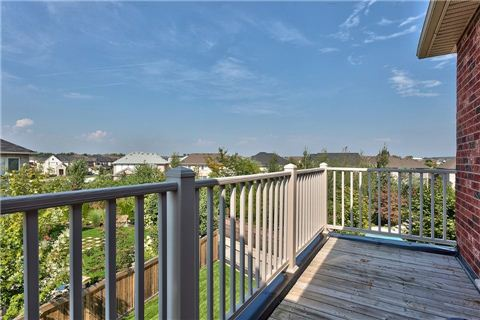 Photo 5: 3149 Saddleworth Crest in Oakville: Palermo West House (2-Storey) for sale : MLS® # W3169859