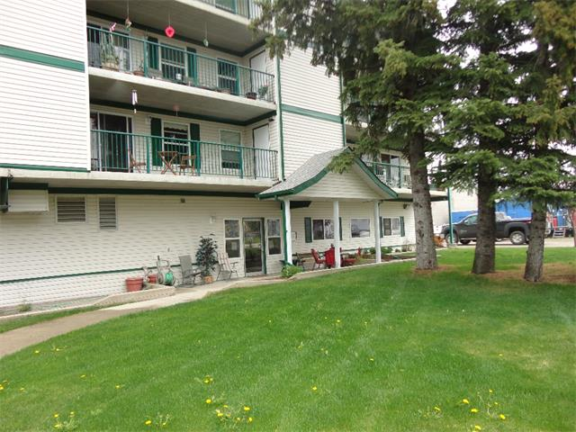 Main Photo: 304 101 3 Street NW: Sundre Condo for sale : MLS® # C4015441
