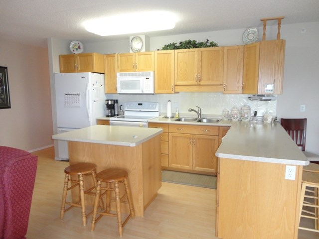 Photo 4: 304 101 3 Street NW: Sundre Condo for sale : MLS(r) # C4015441