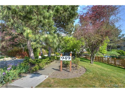 Photo 19: 8 949 Cloverdale Avenue in VICTORIA: SE Quadra Condo Apartment for sale (Saanich East)  : MLS(r) # 353688