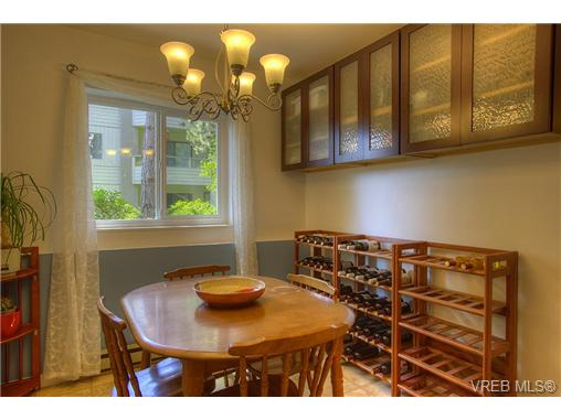 Photo 9: 8 949 Cloverdale Avenue in VICTORIA: SE Quadra Condo Apartment for sale (Saanich East)  : MLS(r) # 353688