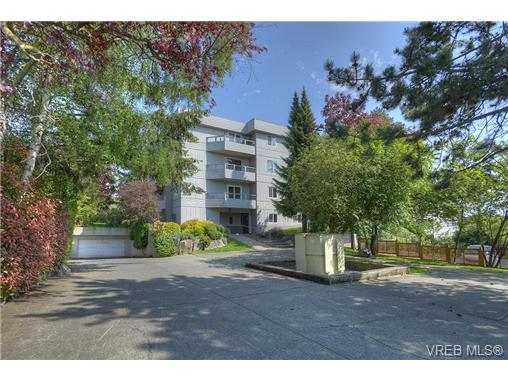 Photo 20: 8 949 Cloverdale Avenue in VICTORIA: SE Quadra Condo Apartment for sale (Saanich East)  : MLS(r) # 353688
