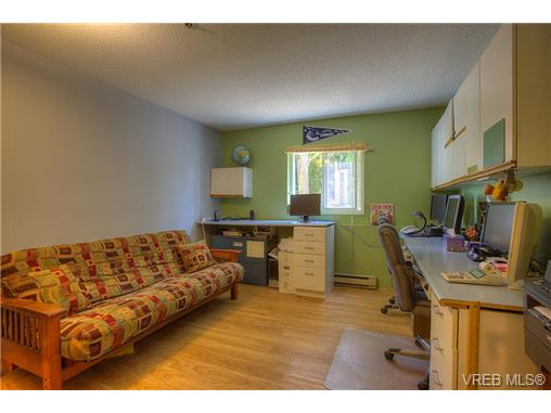 Photo 11: 8 949 Cloverdale Avenue in VICTORIA: SE Quadra Condo Apartment for sale (Saanich East)  : MLS(r) # 353688