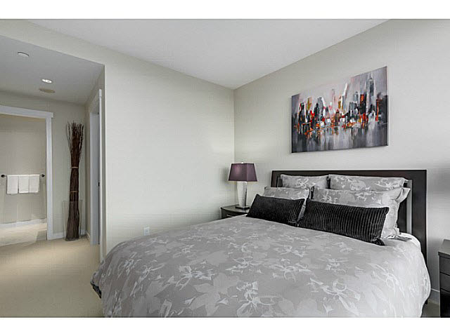 "Photo 12: 905 5868 AGRONOMY Road in Vancouver: University VW Condo for sale in ""SITKA"" (Vancouver West)  : MLS® # V1133257"