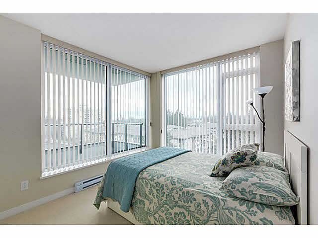 "Photo 15: 905 5868 AGRONOMY Road in Vancouver: University VW Condo for sale in ""SITKA"" (Vancouver West)  : MLS® # V1133257"